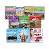 KS1 Explore the United Kingdom Books 10pk  small
