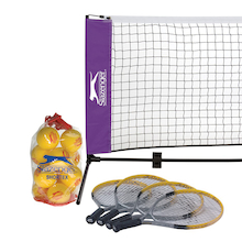 Slazenger Mini Tennis Coaching pack  medium