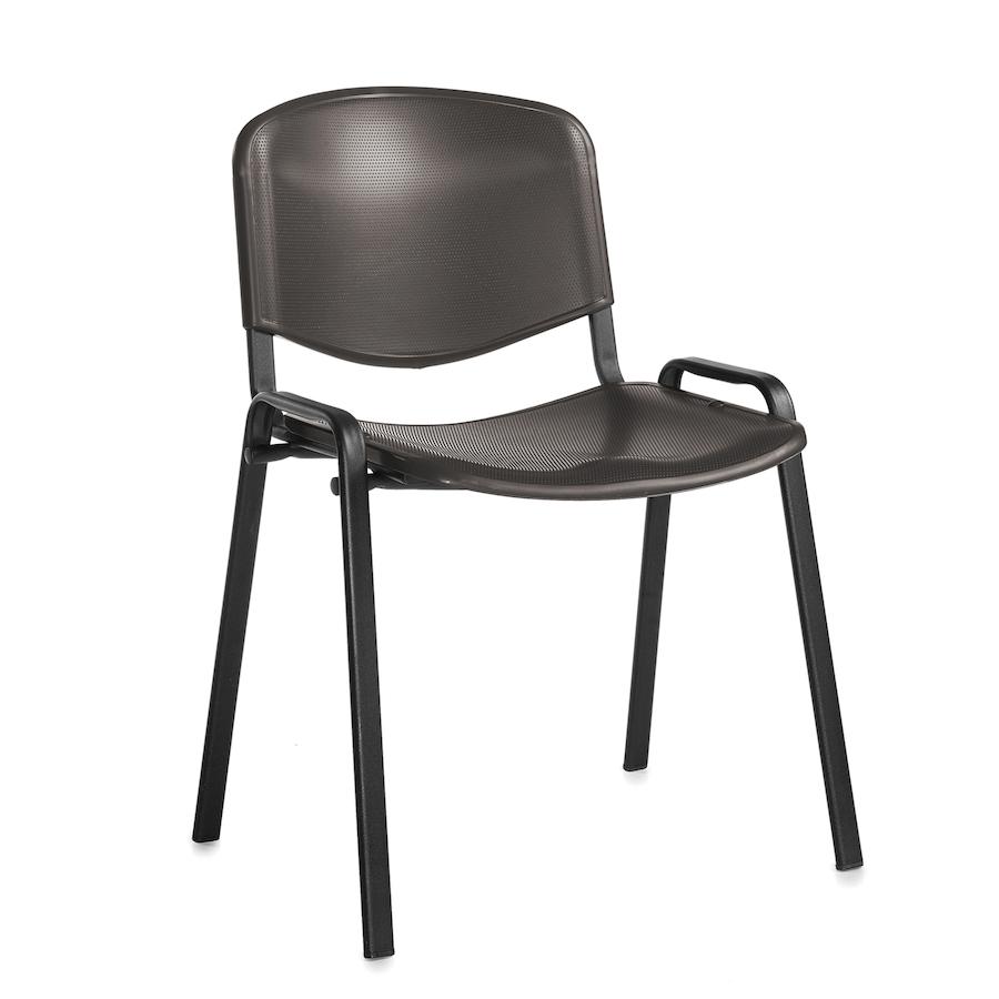 Taurus Plastic Stacking Chairs