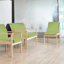Meavy Reception Seating  medium