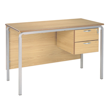 Teacher Crush Bent Desk  medium