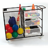 PE Multi Resource Storage Trolley  small