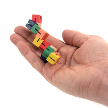 Flexiblox Finger Fidget  medium