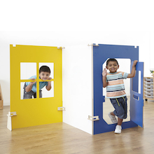 Role Play Panels Set  medium