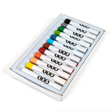 TTS Assorted Standard Oil Pastels  medium