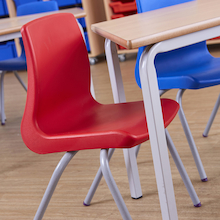 NP Classroom Chairs  medium