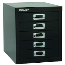 Bisley Desktop Metal Multi Drawers  medium