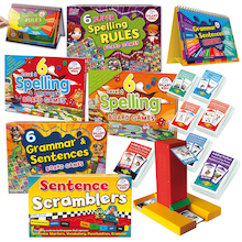 Focus On SPaG - Bumper Revision Kit  medium