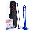 pBone Beginner Bundle Protective Bag and Book  small