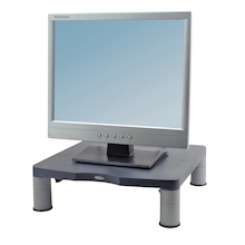 Graphite Monitor Riser  medium