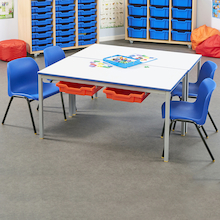 Affinity Classroom Chairs  medium