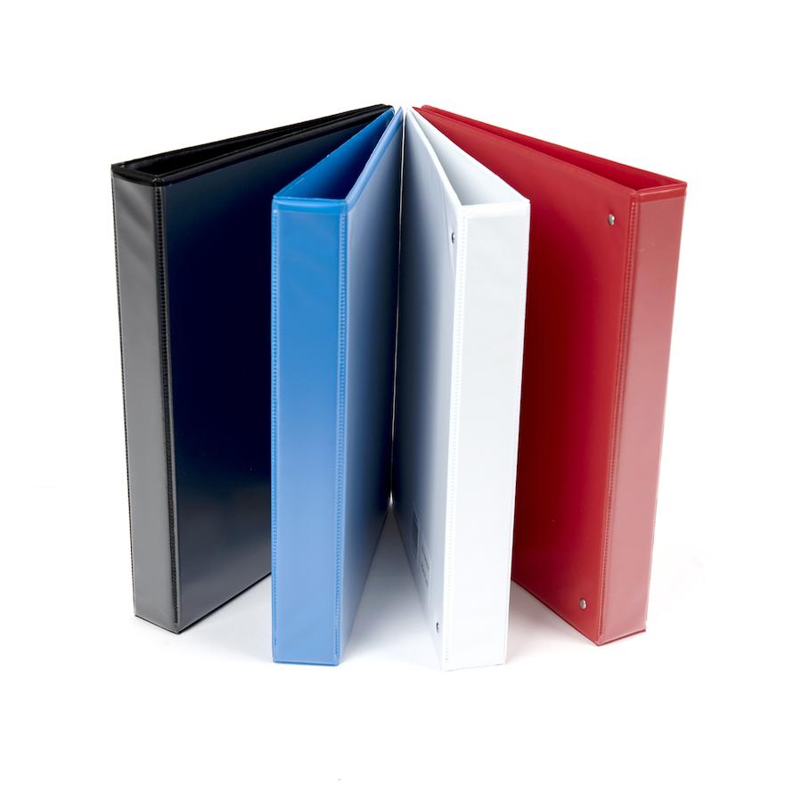 buy presentation ring binder 10pk tts international