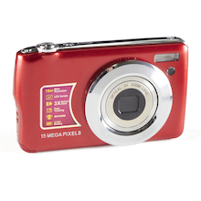 Luxmedia 20 MP Digital Camera  medium