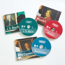 Great Composers CDs 3pk  medium