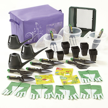 Young Gardener Grab And Go Kit  medium
