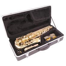 Debut Eb Alto Saxophone  medium