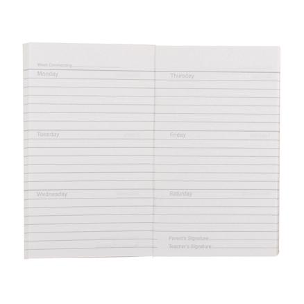Buy TTS Homework Diaries 10pk | TTS International