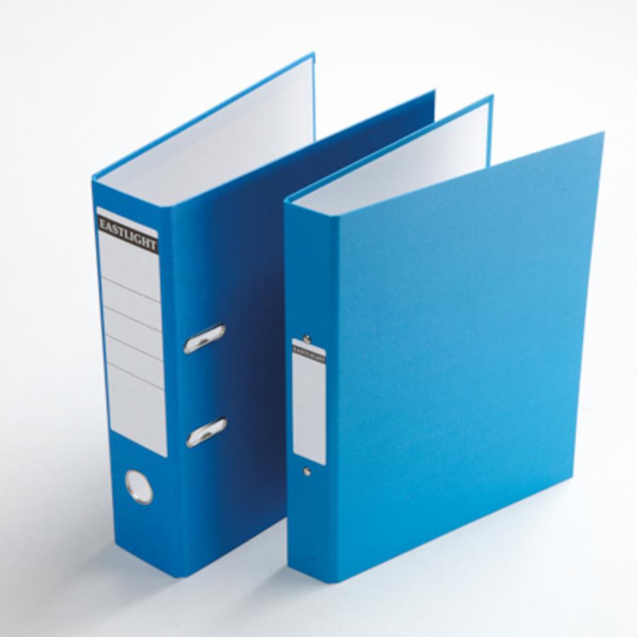 Paper  Ring Folders