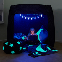 Pop-Up Sensory Space  medium