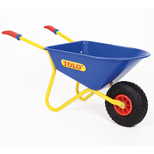 Wheel Barrow  medium