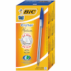 Bic\u00ae Cristal Medium Ballpoint Pen 50pk  small