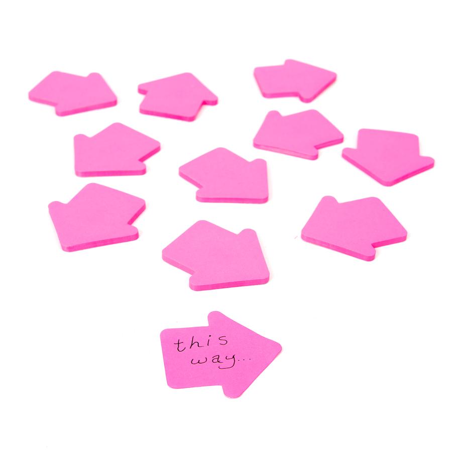 buy shapes sticky notes tts international