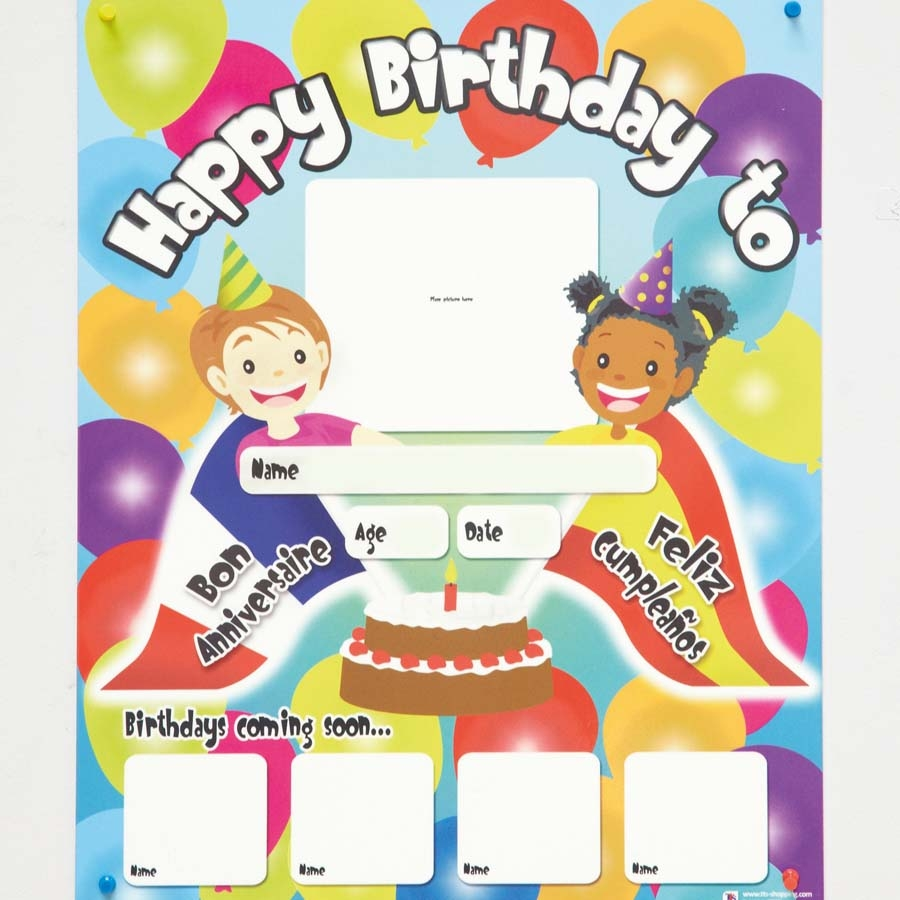 buy happy birthday to signboard tts international