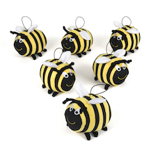 Chatter Chums Motion Sensor Bees   medium