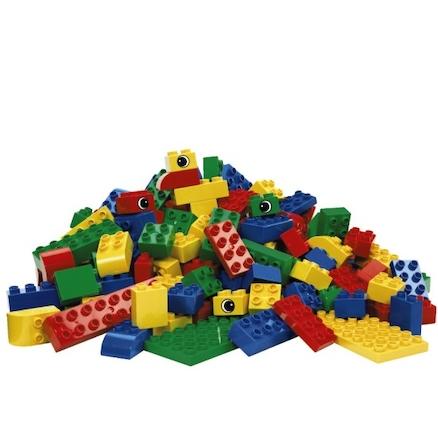 Buy LEGO DUPLO Bricks Set   TTS International