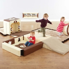 Soft Play Sensory Activity Range Multibuy Offer  medium