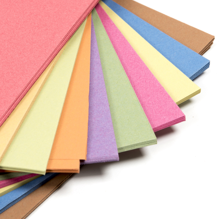 Buy Kaleidoscope Sugar Paper Assorted | TTS International